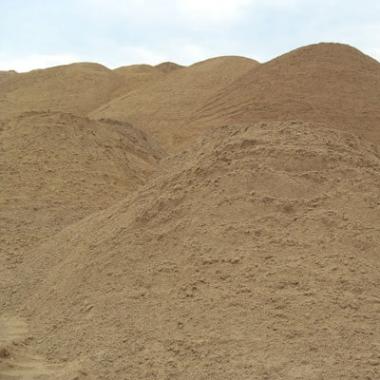 Купить намывной песок в Брянске