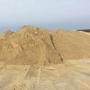 Купить лесной песок в Брянске